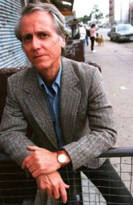 Born: Don DeLillo Date of Birth: November 20, 1936 Location of Birth: New York City, NY, US Current Residence: New York City, NY, US Nationality: American Alma mater: Fordham University