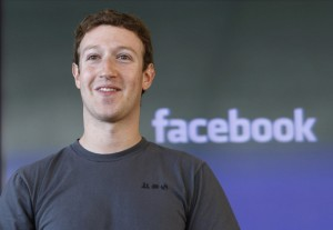 Born: Mark Elliot Zuckerberg Date of Birth: May 14th, 1984 Nationality: American Alma Mater: Harvard University (dropped-out)