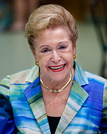 Born: Mary Theresa Eleanor Higgins Clark Conheeney Date of Birth: December 24th, 1929 Current Residence: New York, USA Nationality: American