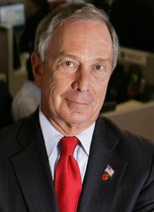 Born: Michael Rubens Bloomberg Date of Birth: February 14th, 1942 Current Residence: New York City Nationality: American Alma Mater: John Hopkins University, Harvard Business School