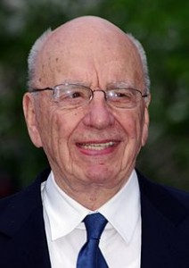 Born: Keith Rupert Murdoch Date of Birth: March 11th, 1931 Current Residence: Australian