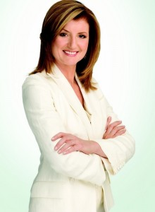 Born: Ariánna Stasinopoúlou Date of Birth: July 15, 1950 Location of Birth: Athens, Greece Occupation: Journalist, Entrepreneur Nationality: American; Greek Alma mater: University of Cambridge