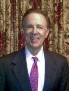 James D. Sterling