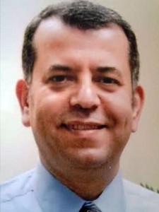 Dr. Hicham Riba